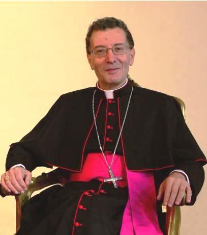 Mons. Santoro